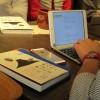 著者と明治神宮をフィールドワークする読書会