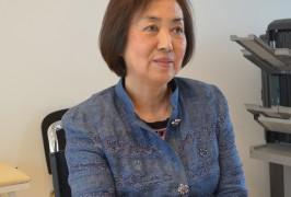 『「世界で戦える人材」の条件』の著者 渥美育子さんに聞く『日本がグローバル化するためには何が必要か?』(前編)