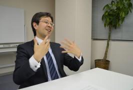 『やり過ぎる力』の著者 朝比奈一郎さんに聞く 『今、日本に必要なこととは何か?』(後編)
