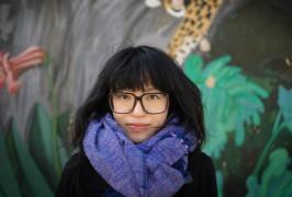 アメリカで唯一の日本人漫画家ミサコ・ロックスが語る「ガイジンのオトコをつかむ技術」