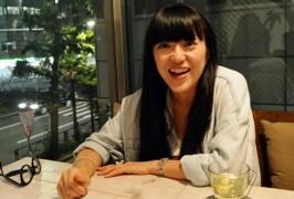 アメリカで唯一の日本人漫画家ミサコ・ロックスが語る「アメリカでチャンスをつかむ技術」④