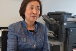 『「世界で戦える人材」の条件』の著者 渥美育子さんに聞く『日本がグローバル化するためには何が必要か?』(後編)