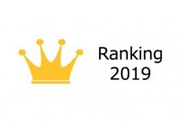 bookvinegarビジネス書 2019年年間ランキング