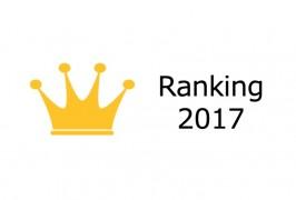 bookvinegarビジネス書 2017年年間ランキング