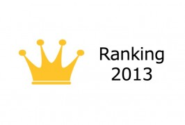 bookvinegarビジネス書 2013年年間ランキング