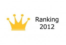 bookvinegarビジネス書 2012年年間ランキング