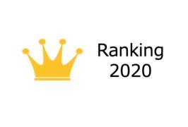 bookvinegar ビジネス書 2020年年間ランキング